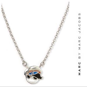 Marc By Marc Jacobs 'Miss Nautical' Necklace NWOT